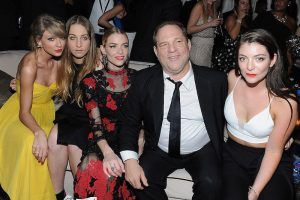 The Harvey Weinstein Dilemma: 1 Reason Why Survivors of Sexual Assault Don't Speak Up