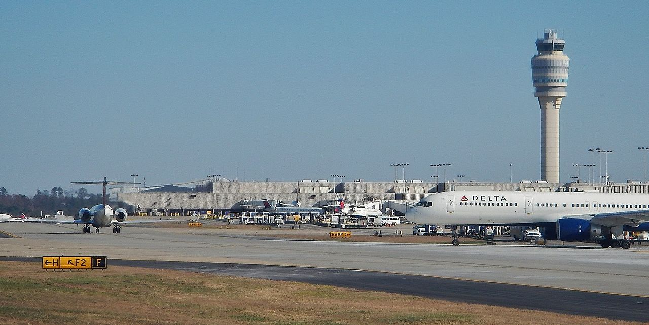 Hartsfield–Jackson Atlanta International Airport,