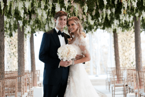 Disturbing Secrets About Ivanka Trump and Jared Kushner's Marriage Proving It's Completely Void of Romance