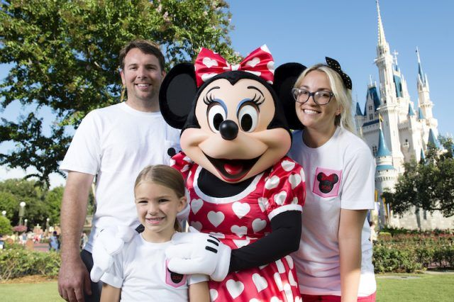 Jamie Lynn Spears poses Aug. 14, 2014 with her husband, Jamie Watson, her six-year-old daughter Maddie