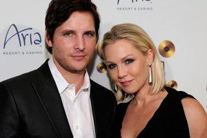 Peter Facinelli Talks Co-Parenting With Jennie Garth: Parents 'Need to Be Happy'