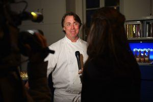 Chef John Besh Steps Down Amid Harassment Allegations | Anthony Bourdain Reacts