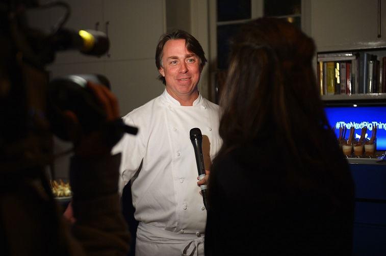 Chef John Besh