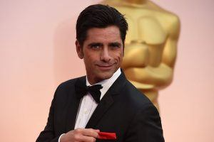 John Stamos, Caitlin McHugh Engaged | See the Disneyland Announcement Here