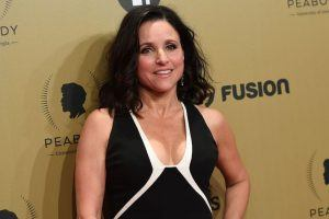 Julia Louis-Dreyfus and 14 Other Celebrities Talk About How They're Fighting Cancer