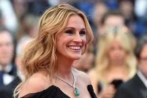 Here's How Actress Julia Roberts Feels About Turning 50