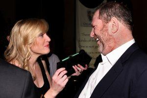 Kate Winslet Heard This Every Time She Saw Harvey Weinstein