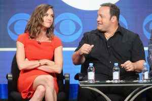 'Kevin Can Wait' Killed Donna Off So Show Could Survive
