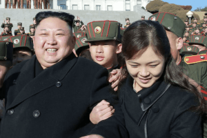 Revealing Secrets About Kim Jong Un's Hidden Son and Heir to the North Korean Regime