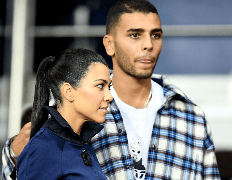 Kourtney Kardashian and Younes Bendjima: Juicy Details About Their Relationship