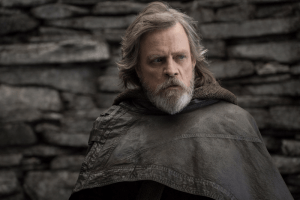 'Star Wars: The Last Jedi': Mark Hamill Just Revealed 1 Huge Spoiler About Luke's Fate