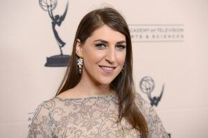 See Mayim Bialik's Response to Backlash After Harvey Weinstein Op-Ed Published