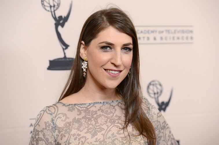 'Big Bang Theory' Name-Dropped Mayim Bialik Before She Joined the CBS Series - Showbiz Cheat Sheet