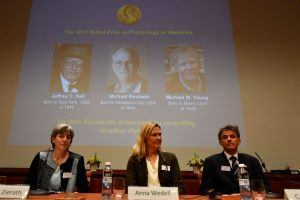 These Cancer Researchers Were Possible Contenders for 2017 Nobel Prize