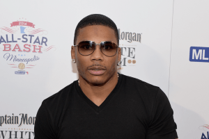 Nelly Doesn't Understand Why Fans Are Freaking Out About the Super Bowl Halftime Show