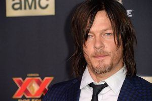 'Walking Dead' Season 8 'Feels Like Our Old Show Again,' Norman Reedus Says