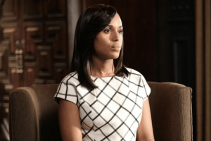 'Scandal': This Character May Be a Secret Member of B613
