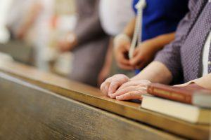 How Much Does the Average American Give to Their Church Every Year?