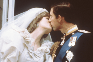 The Real Reason Princess Diana Didn't Wear One of the Queen's Tiaras on Her Wedding Day