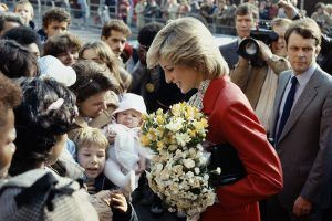 Princess Diana: The Many Ways She Rebelled Against the Royal Family