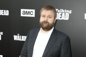 Robert Kirkman's New Amazon Series Isn't Anything Like 'The Walking Dead'