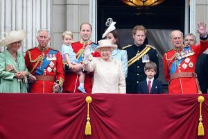 Surprising Things You Didn't Know About the British Royal Family