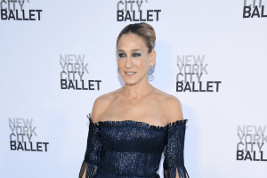 Sarah Jessica Parker Just Revealed This 1 Vital Thing About Her Marriage