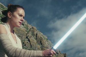 'Star Wars: The Last Jedi' Is the Movie Fans Have Been Hoping For