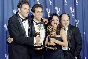 Jerry Seinfeld Says This Was His Sitcom's Funniest Scene