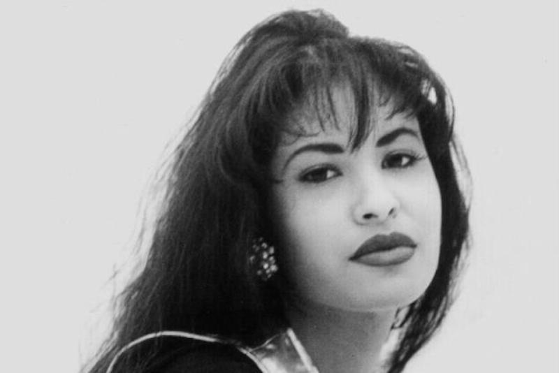 The most shocking murders in hollywood history selena quintanilla prez voltagebd Gallery