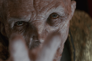 """""""Star Wars': Andy Serkis Confirms Leader Snoke's Mysterious Past Will Be Revealed"""