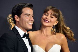 Sofia Vergara and Other Popular Celebrities Who Were Teen Parents