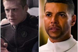 'Star Trek: Discovery': The Show's First Gay Couple Will Face This 1 Major Problem