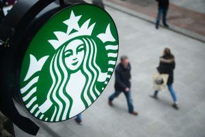 Here's When You Can Get a New Pumpkin Spiced Treat at Starbucks