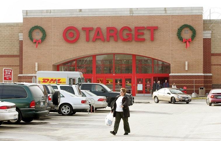 Target announced holiday season plans