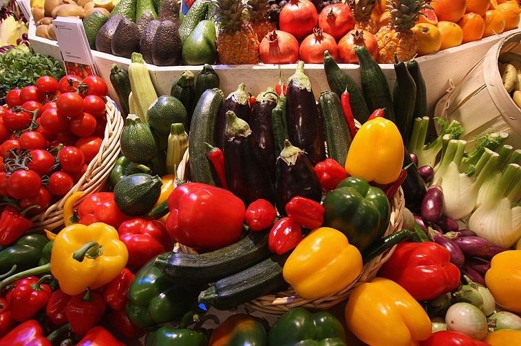 Vegetables recalled