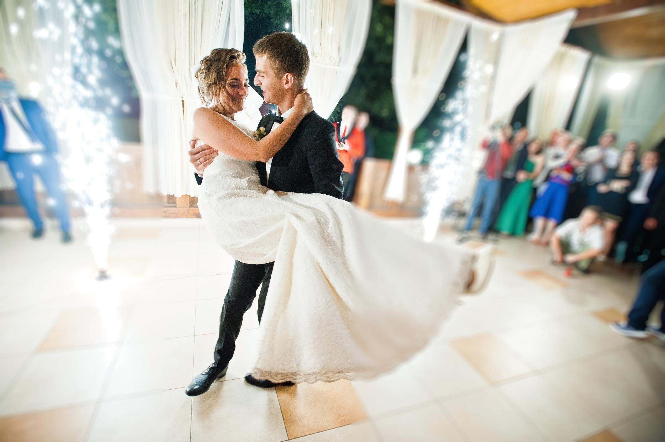 Wedding Dnace