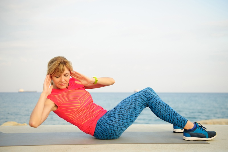 This Is the Most Dangerous Exercise You Can Do If You're Over 40