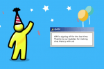 Here's How Many People Are Still Using AOL Instant Messenger