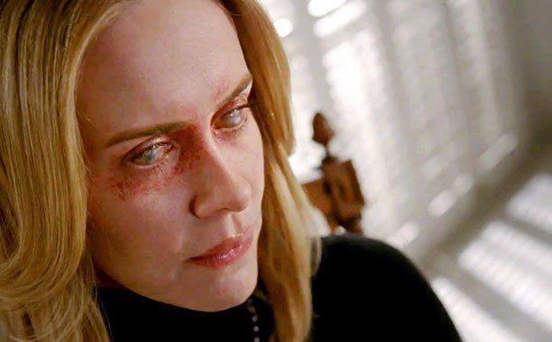 Cordelia in American Horror Story: Coven