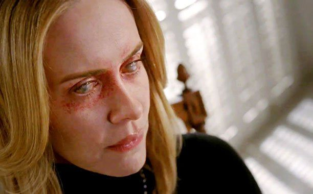 Cordelia in American Horror Story: Coven
