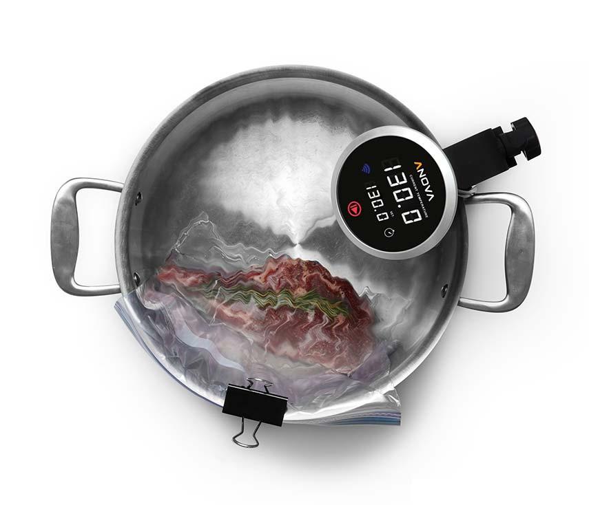 The Anova Precision Cooker