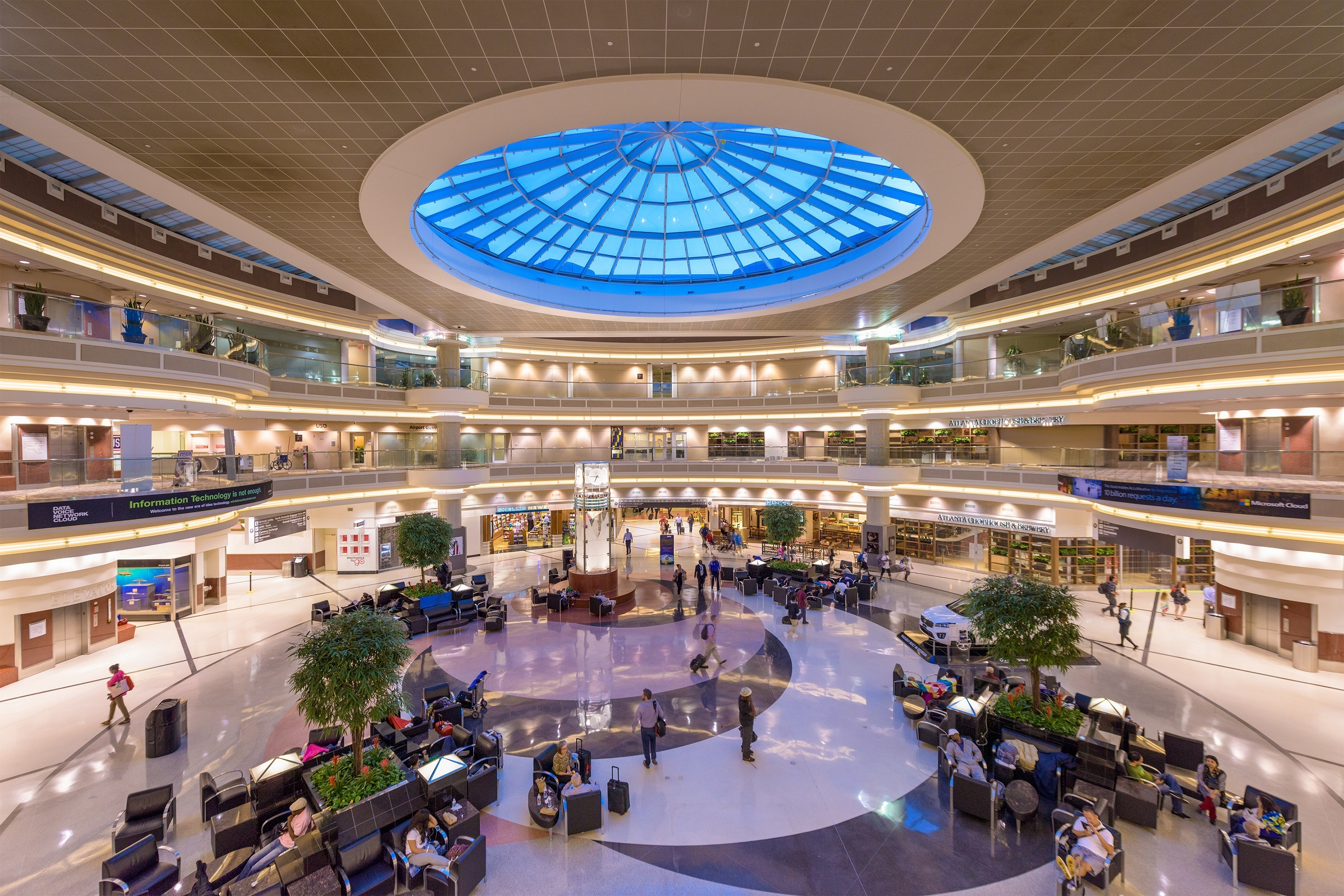Atlanta International Airport