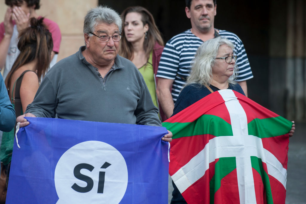 Basque Country independence