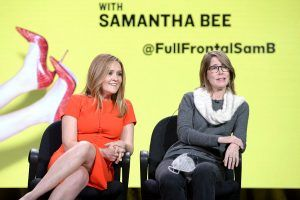 'Full Frontal' Showrunner Jo Miller Was Reportedly Fired, Had Disagreements With Samantha Bee