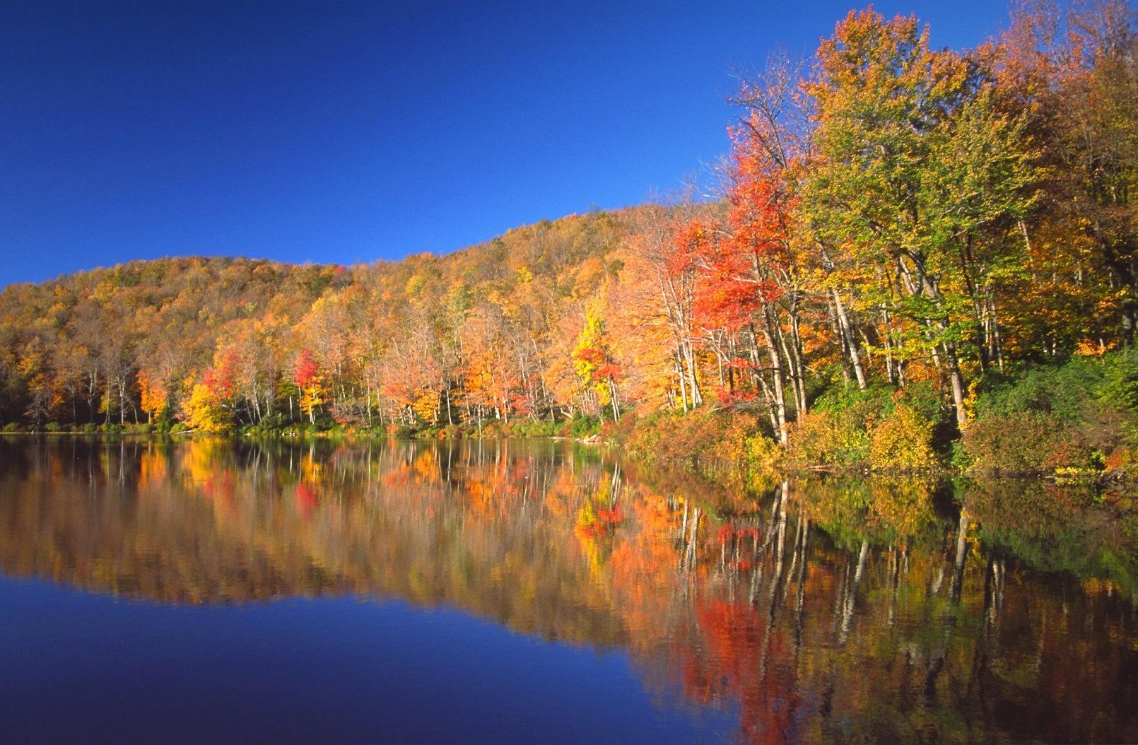 Berkshires, Massachusetts
