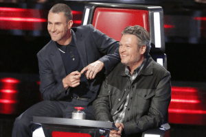'The Voice': How the Contestants Really Feel About Adam Levine and Blake Shelton, Revealed
