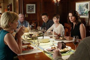 'Blue Bloods': Is the Food for Family Meals Real?