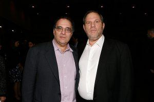 Bob Weinstein: 'Business Is Continuing as Usual' at The Weinstein Company