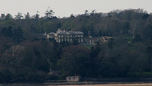 Bodorgan House